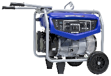 Yamaha EF5500P