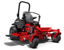 Gravely Pro-Turn 460 60 inch 31 HP (Kawasaki) Zero Turn Mower