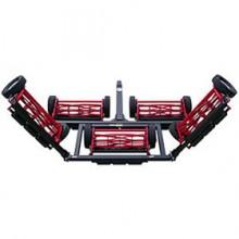 ProMow Premium Gold Series 5 Gang Mower (5 Reels, 8-Blade)