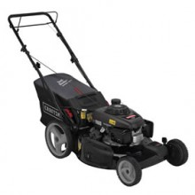 "Craftsman (22"") 160cc Front Drive Self-Propelled Electric Start Mower w/ Honda Engine"