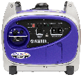 Yamaha EF2400iSHC Inverter