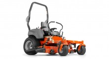 Husqvarna M-ZT61 Zero-Turn with 27HP Briggs & Stratton Engine