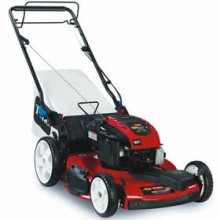 "Toro Recycler SmartStow (22"") 190cc Self-Propelled Lawn Mower"