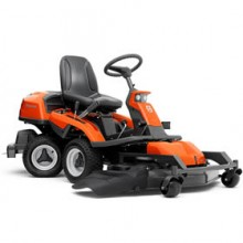 "Husqvarna R322T (48"") 20 HP All-Wheel Drive Articulating Riding Mower"