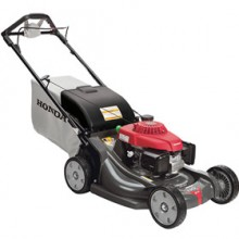"Honda HRX217VKA (21"") 186cc Select Drive Self-Propelled Lawn Mower"