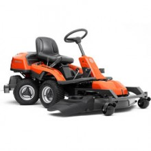 "Husqvarna R220T (48"") 18HP Articulating Riding Mower"