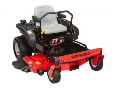 Gravely ZT XL 54 inch 25 HP (Kohler) Zero Turn mower
