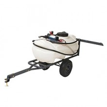 Precision Products 15 Gallon 12 Volt Trailing Sprayer