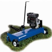 """Bluebird (38"""") 205cc Tow Behind Lawn Dethatcher"""