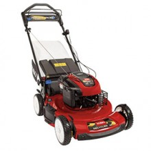 """Toro Recycler (22"""") 190cc Briggs & Stratton Personal Pace Lawn Mower w/ Blade Override"""