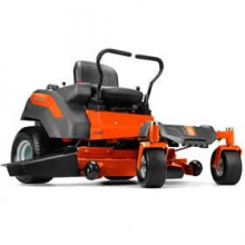 "Husqvarna Z248F (48"") 24HP Zero Turn Lawn Mower (2015 Model)"