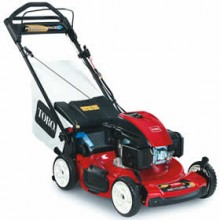 "Toro Recycler (22"") 159cc Personal Pace® Lawn Mower w/ Electric Start"