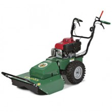 "Billy Goat Outback (26"") 388cc Honda Hydro Drive Rough Cut Mower"
