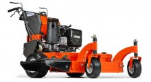 "Husqvarna W436 36"" Commercial Walk Behind with 18HP Briggs & Stratton Engine"