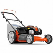 "Husqvarna 5521P (21"") 140cc High Wheel Push Lawn Mower"