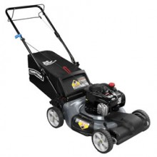 "Craftsman (21"") 140cc Front Drive Self-Propelled Mower"