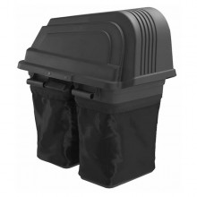 "Husqvarna (46"") Zero Turn Double Bin Bagger (RZ & Z246 Models w/ 46"" Stamped Decks)"