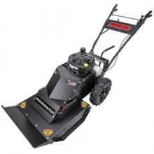 "Swisher Predator (24"") 11.5 HP Electric Start Walk Behind Rough Cut Mower"
