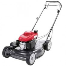 "Honda HRS216SDA (21"") 160cc Self-Propelled Lawn Mower"