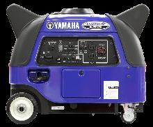 Yamaha EF3000iSE Inverter