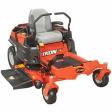 "Ariens IKON X-42 (42"") 22HP Kohler Zero Turn Lawn Mower"