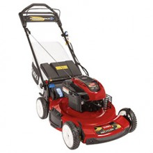 "Toro Recycler (22"") 190cc Briggs & Stratton Personal Pace Electric Start Lawn Mower"