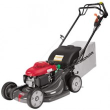 "Honda HRX217HYA (21"") 186cc Self-Propelled Lawn Mower w/ Blade Brake Clutch"