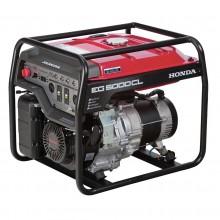 Honda EG5000 Power Equipment
