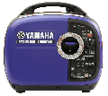 Yamah EF2000iS Inverter