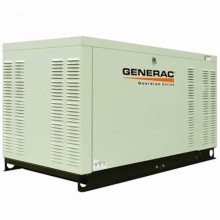 Generac Guardian Series 45 kW Emergency Standby Power Generator