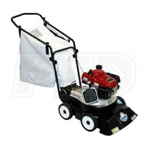 "Patriot (2"") 5.5-HP Chipper Blower Vacuum w/ Honda Engine"
