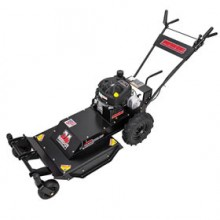 "Swisher (24"") 11.5 HP Walk Behind Rough Cut Mower with Casters"