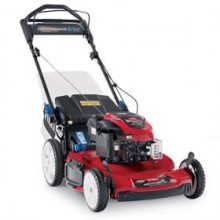 "Toro Recycler SmartStow (22"") 190cc Personal Pace Lawn Mower"