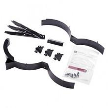 """Toro TimeCutter (50"""") Zero Turn Mower Mulch Kit, Fab Deck (MX & SWX Models)"""