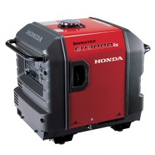 Honda  EU3000iS Power Equipmnet