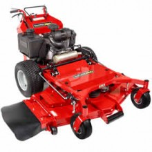 "Snapper Pro SW35KAV2148 (48"") 20.5HP Kawasaki Wide Area Self-Propelled Lawn Mower"