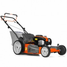 "Husqvarna HU550FH (22"") 140cc High Wheel Self-Propelled Lawn Mower"