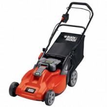 "Black & Decker (19"") 36-Volt Cordless Electric Lawn Mower"