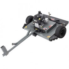 "Swisher (44"") 10.5HP Finish Cut Tow-Behind Trail Mower"
