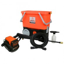 Yard Force 500 PSI (Cordless - Cold Water) Lithium-Ion Pressure Washer
