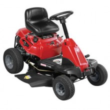 "Craftsman (30"") 420cc 6-Speed Rider Rear Engine Riding Mower"