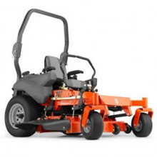 "Husqvarna P-ZT 48 (48"") 22HP Kawasaki Commercial Zero Turn Mower"