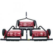 ProMow Premium Sport Series 3 Gang Mower (3 Reels, 8-Blade)