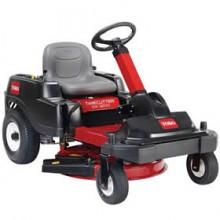 "Toro TimeCutter SW3200 (32"") 452cc Steering Wheel Zero Turn Lawn Mower"