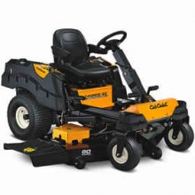 "Cub Cadet Z-Force ZF S60 (60"") 25HP Kohler Zero Turn Mower w/ Steering Wheel"