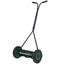 "American Lawn Mower (16"") 7-Blade Push Reel Lawn Mower"