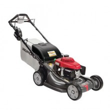 "Honda HRX217VLA (21"") 186cc Self-Propelled Electric Start Lawn Mower"