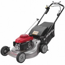 "Honda HRR216VYA (21"") 160cc 3-In-1 Self-Propelled Lawn Mower w/ Blade Brake Clutch"