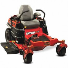 "Ariens IKON XL-52 (52"") 24HP Kohler Zero Turn Lawn Mower"