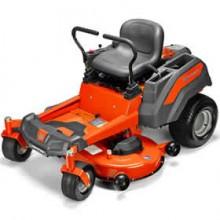"Husqvarna Z246 (46"") 23HP Zero Turn Lawn Mower"